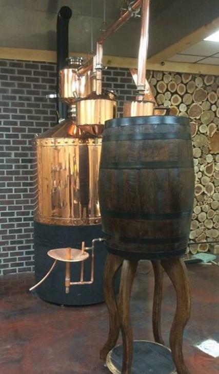 Home Brewing Moonshine Stills Rockypoint Copper Stills