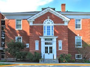 Guy Mason Recreational Center