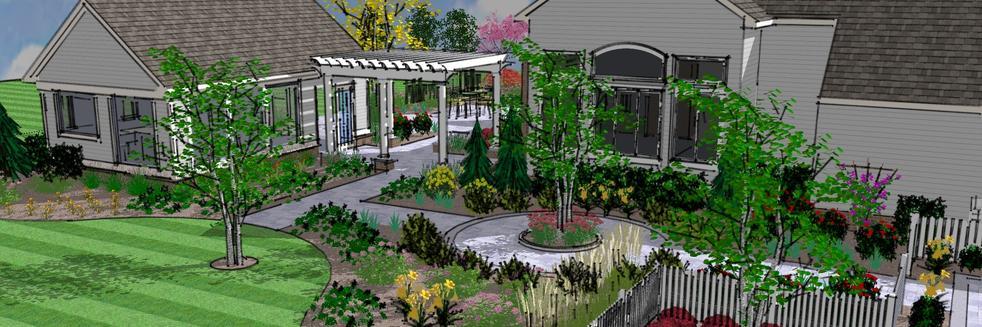 landscape designer jobs, landscape architect jobs, clarksville