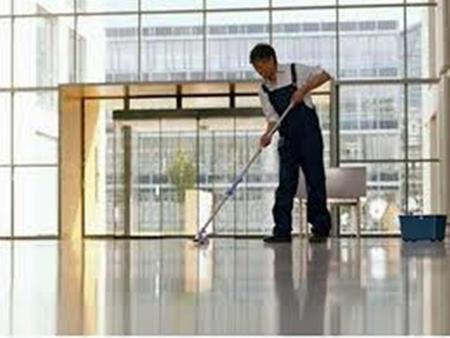 EXPERIENCE PROFESSIONAL CLEANERS IN EDINBURG MISSION MCALLEN TX COMMERCIAL BUILDING CLEANING