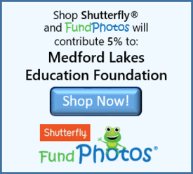 FundPhotos, Medford Lakes Education Foundation, Shutterfly