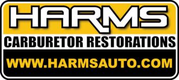 Carburetor Restoration - Scott Smith