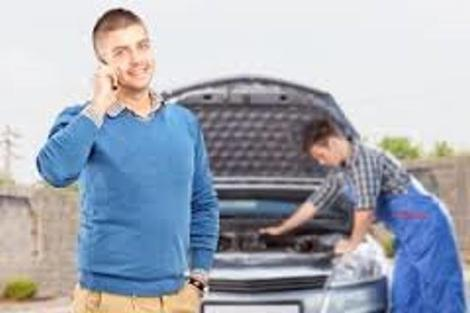 Mobile Auto Repair - FX Mobile Mechanic Services Can Handle All of Your Auto Service Needs.