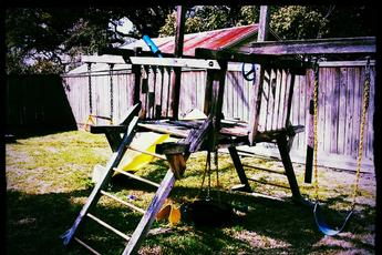 Affordable Swing Set Removal Services in Lincoln NE | LNK Junk Removal