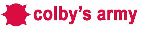 Colby's Army Logo