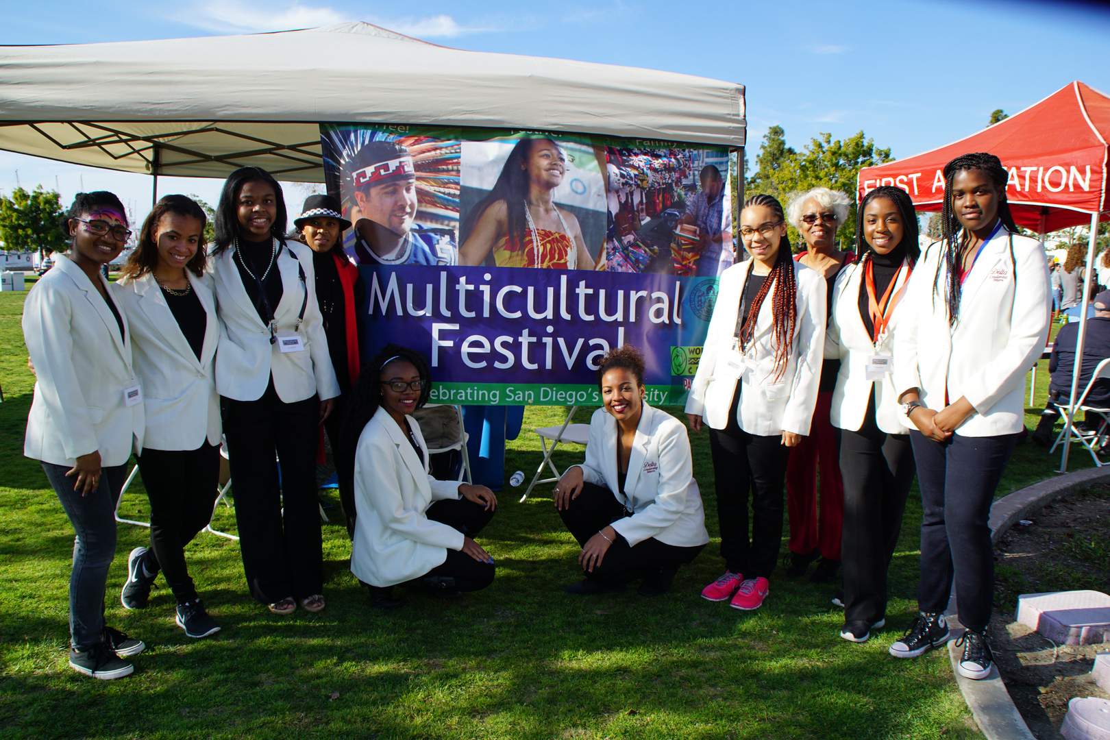2018 San Diego Multi-Cultural Festival