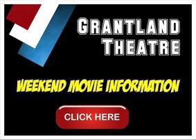 Grantland Theatre Weekend Movie Information