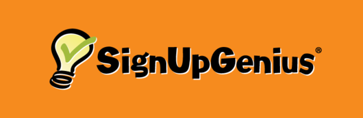 SignUpGenius for Volunteers