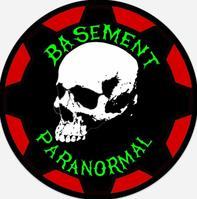 Basement Paranormal, paranormal, paranormal team, paranormal experiences, haunted places, Maryland Paranormal Group, Baltimore paranormal group, Barry Treherne Founder Basement Paranormal, Baltimore Paranornal team, Basement Paranormal, Paranormal Detectives