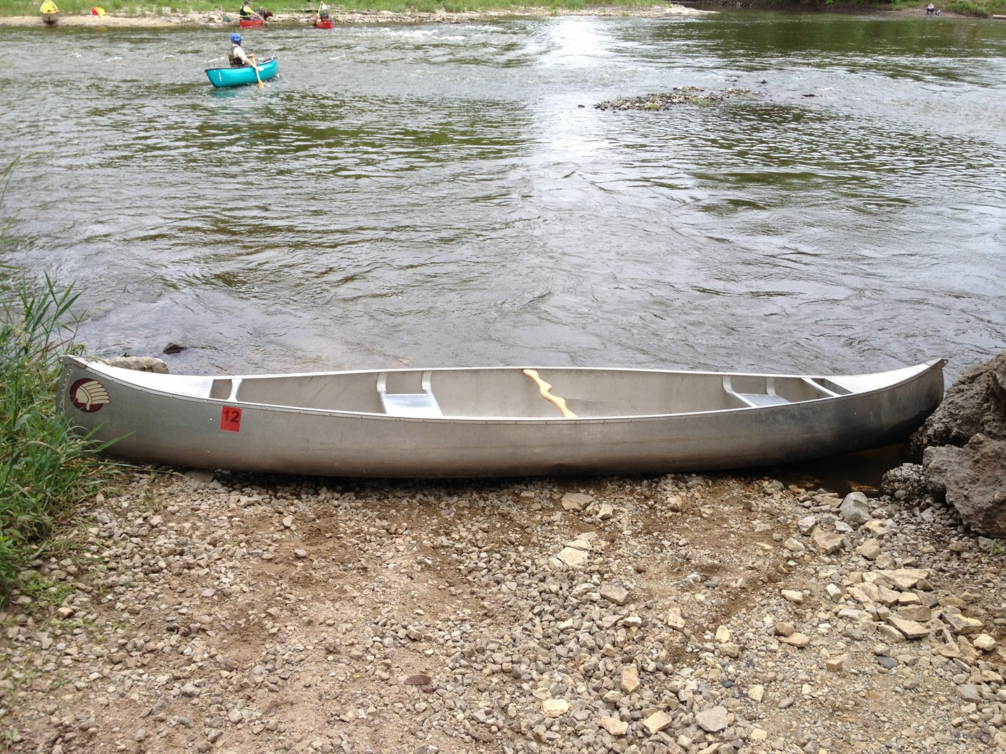 canoeing safety amp rescue