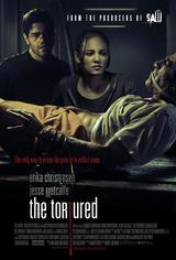 the tortured the smokey shelter movie review podcast