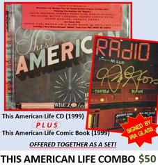 This American Life combo set