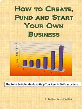 Start Business with no money
