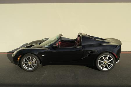 2005 Lotus Elise for sale at Motor Car Company in San Diego California
