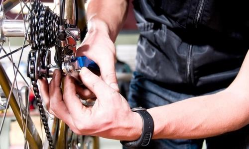 MOBILE BIKE REPAIR SERVICES
