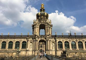 Dresden Şehir Notları