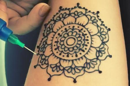 honolulu henna temporary tattoos about us