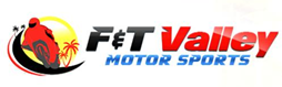 F&T Valley Motor Sports at the All Valley Boat Show