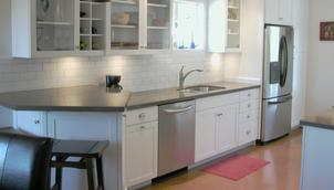 Interior Remodeling and Construction D-S Homes & Additions
