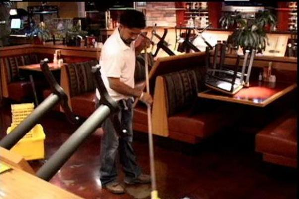 Excellent Weekly Restaurant Cleaning Services and Cost in Omaha NE | Price Cleaning Services