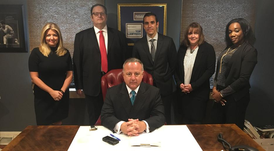 Louis Busico Attorney Law Offices Staff