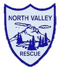North Valley Rescue Application