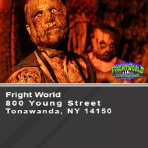 Fright World