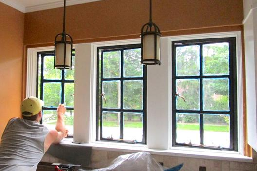 Window Glaze Application Services and Cost in Edinburg McAllen TX | Handyman Services of McAllen