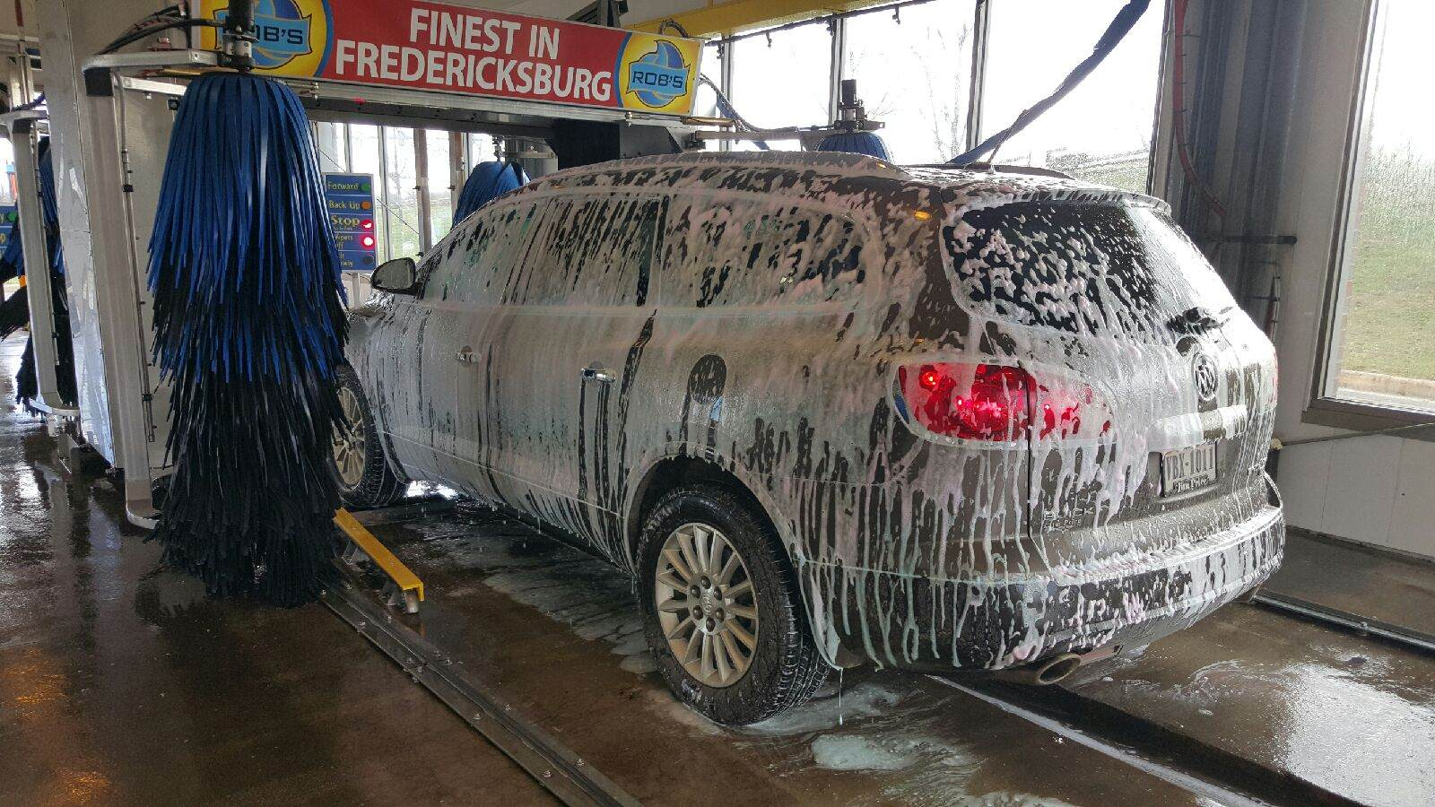 247 automated car wash 247 self service car wash robs car eco friendly solutioingenieria Images