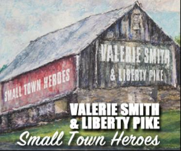 "Programmers may download the new featured CD, ""Small Town Heroes"""