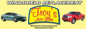 Troys Auto Glass
