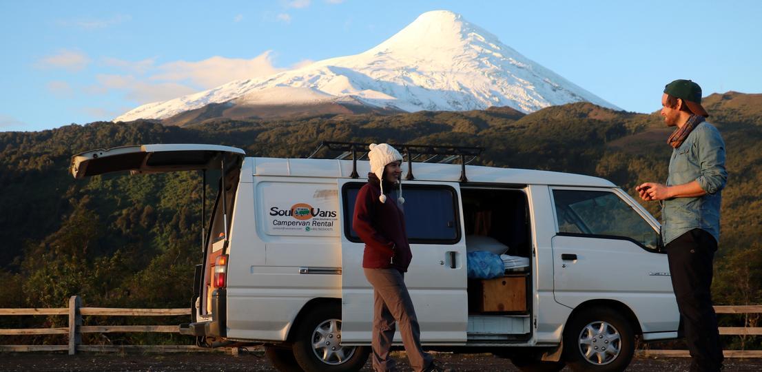 Soulvans Camper