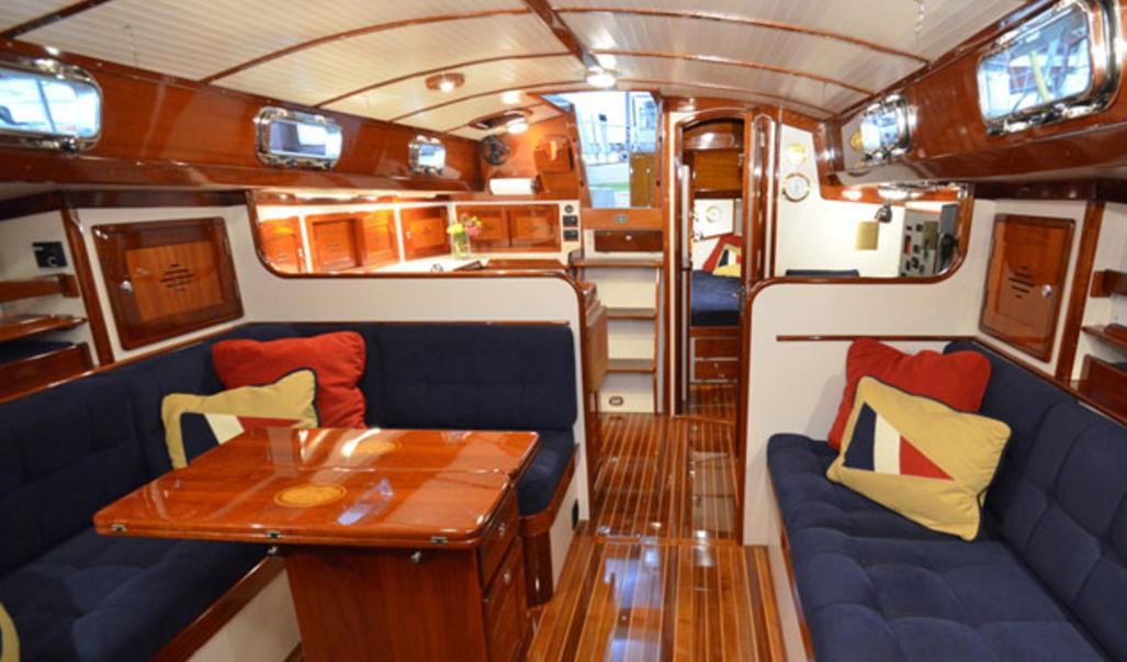 volkswagen restoration boat vehicle in interior specialist repair