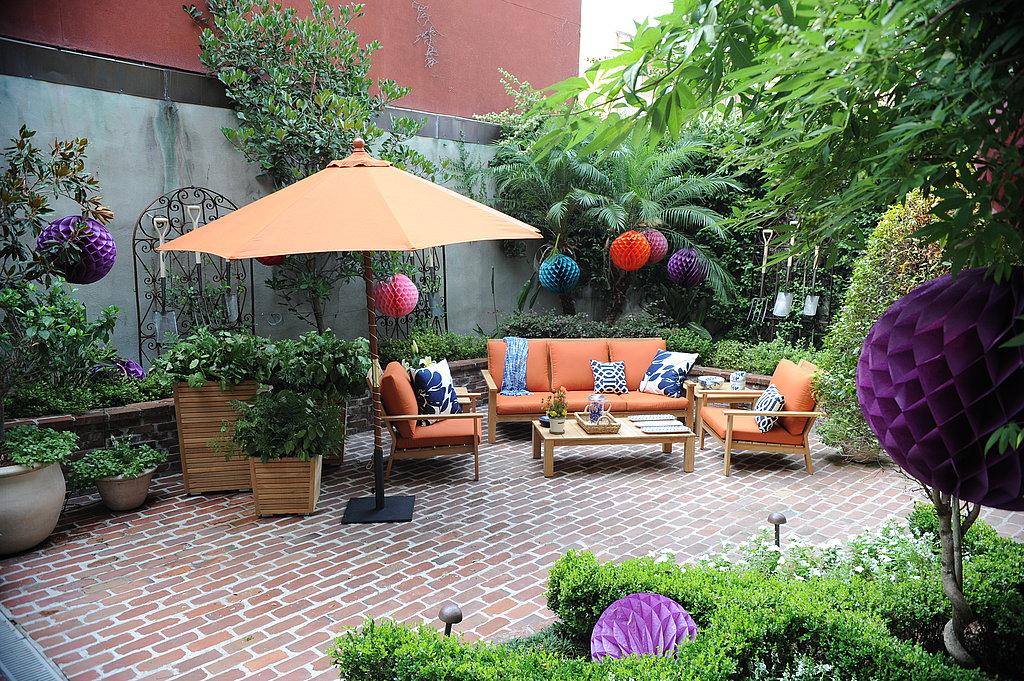New Orleans Garden Design new orleans style backyard garden traditional landscape Home