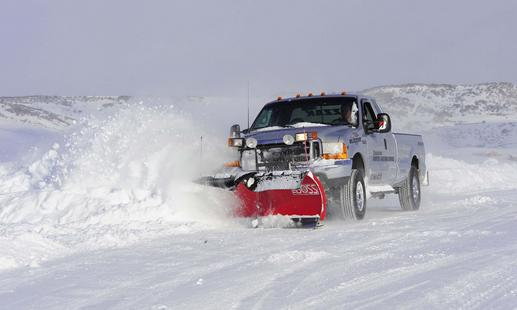 RELIABLE OMAHA NEBRASKA COMMERCIAL SNOW REMOVAL SINCE 2016