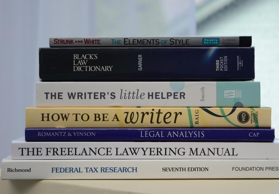Dissertation rationale section
