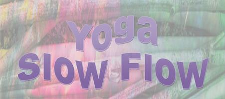 Yoga Slow Flow