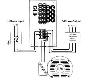 [TBQL_4184]  Southern Phase Converters - Manufacturer of Rotary Phase Converters And  Electric Motors | 3 Phase Converter Wiring Diagram |  | Southern Phase Converters