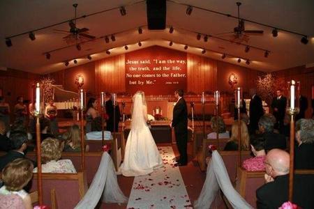 Weddings At Old Oak