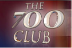 Television Interview with 700 Club