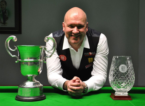 Have Amateur snooker tournaments remarkable, the