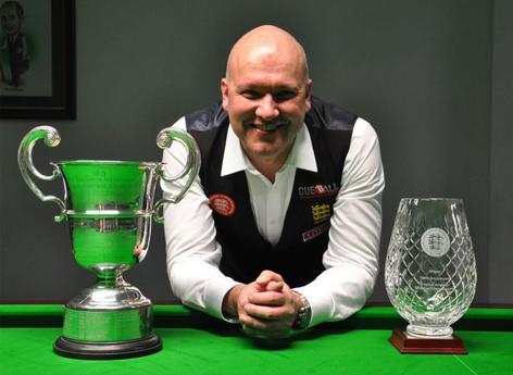 Have Amateur snooker tournaments remarkable, the