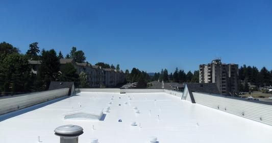 Commercial Roofing Company Calgary