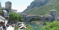 Mostar Şehir Notları