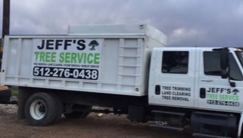 Excavation Services Jeff's Tree Service