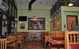 El Sombrero Mexican Restaurant In Manhattan Beach Ca