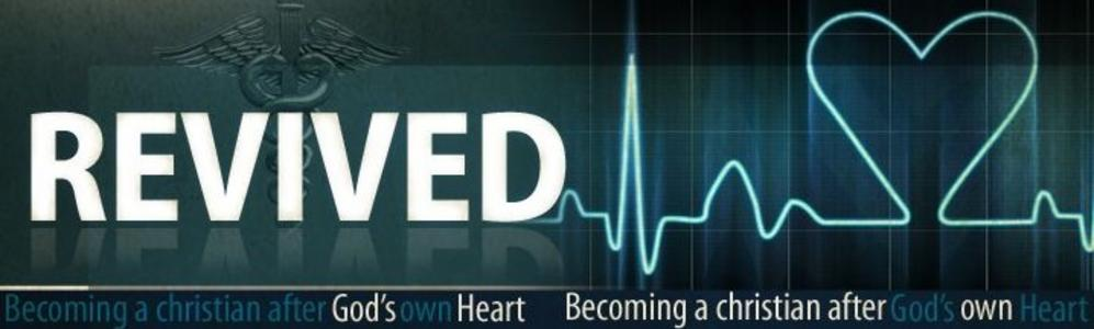 becoming a christian after God's own heart image