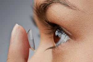 Order contact lenses online from Eyes Downtown, Eyes on Harlem