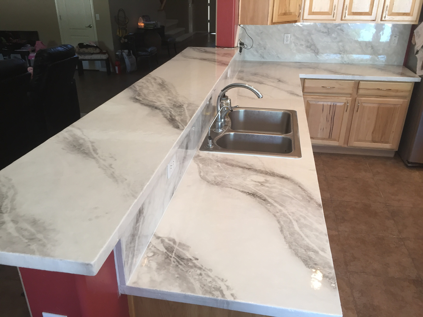 express countertops pictures kitchen granite phoenix spring with decorations springs also inspirations white