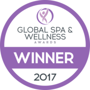 Global Spa & Wellness Award